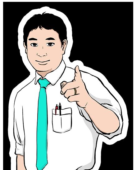 ムンディ先生(山﨑圭一)