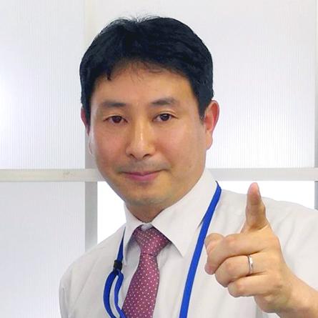 山﨑圭一( ムンディ先生)